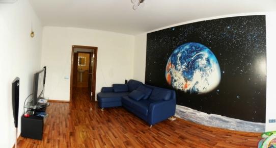 Квартира повышенной комфортности в центре Евпатории