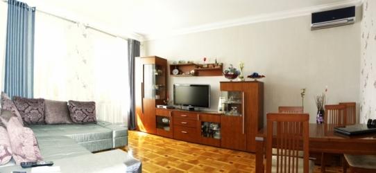 Шикарная квартира в Евпатории