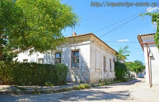 Квартира в исторической части Евпатории в 5 минутах от моря