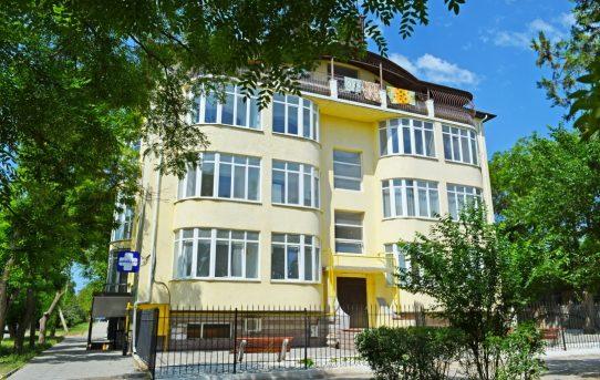 Однокомнатная квартира в центре Евпатории