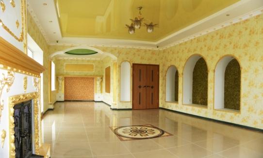 Комфортный дом для большой семьи в Евпатории