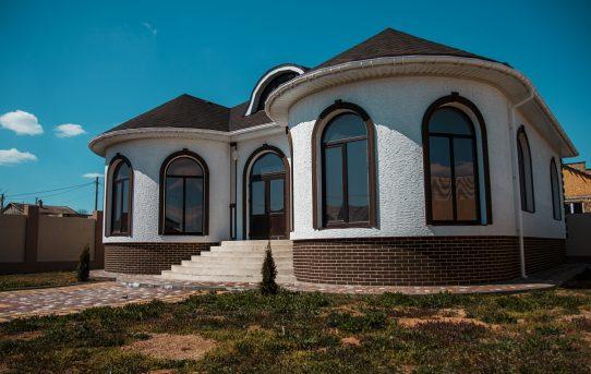 Дом для большой семьи в Евпатории