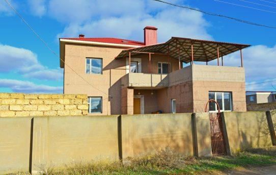 Дом «под ремонт» в пригороде Евпатории