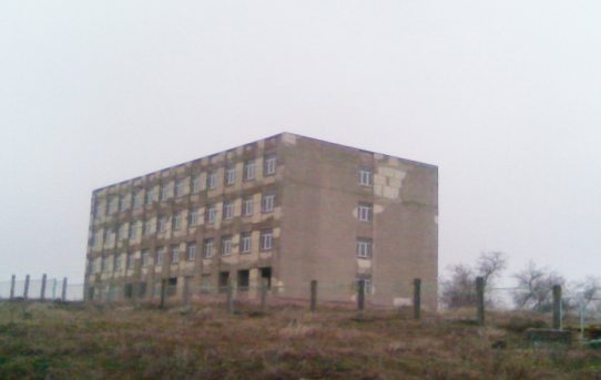 Купите здание под гостиницу в пригороде Евпатории